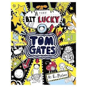 A Tiny Bit Lucy Tom Gates
