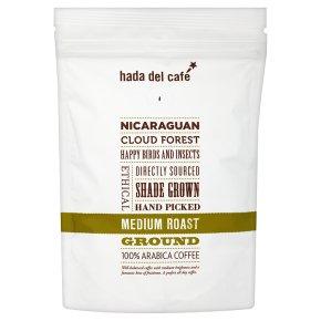 Hada Del Caféground medium roast