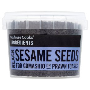 Cooks'Ingredients Black Sesame Seeds