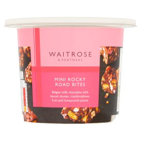 Waitrose Rocky Road Bites