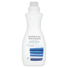essential Waitrose Non-Biological Liquid