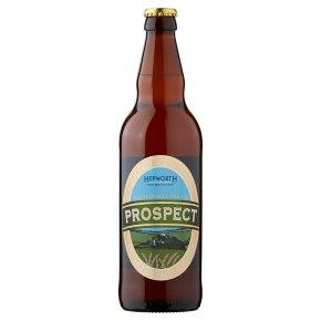Hepworth Prospect Organic Pale Ale