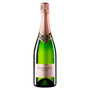 Hattingley Valley Brut Rosé Hampshire, England