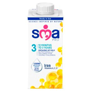 SMA PRO Toddler Milk 1-3yr