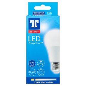 GE LED GLS ES 9w