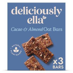 Deliciously Ella Cacao & Almond Bars