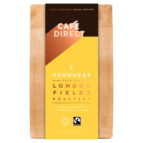 Cafédirect Fairtrade Honduras Ground Coffee