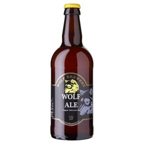 Wolf Ale