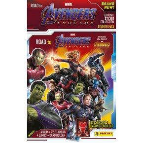 Marvel Avengers Endgame Starterpack