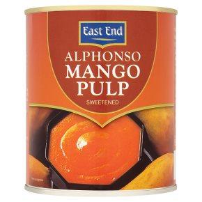 East Mango Pulp - Alphonso Sweet