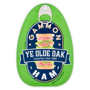 Ye Olde Oak Finest Gammon Ham