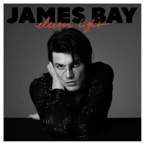 CD Electric Light james Bay