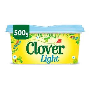 Clover Light Spread