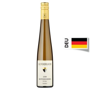 Gunderloch, Riesling, German, Dessert wine
