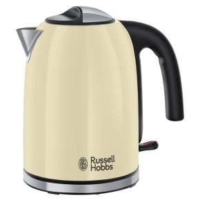 20415/RH Colours Cream Kettle 3kw