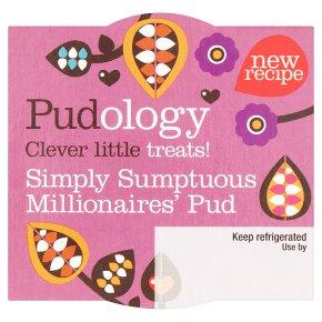 Pudology Millionaires Pud