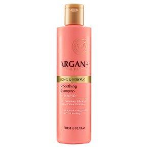 Argan+ Long & Strong Shampoo