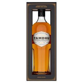 Tamdhu 10 Year Old Single Malt Whisky Speyside
