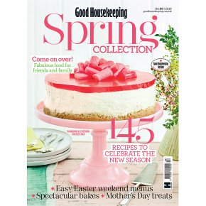 Good Housekeeping Collection