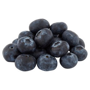 Waitrose Loose Speciality Blueberries