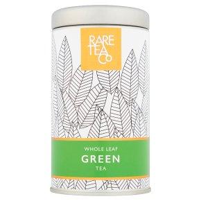 Rare Tea Co loose green tea