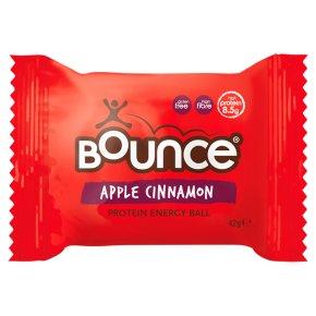 Bounce energy ball apple & cinnamon