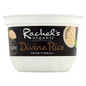 Rachel's Divine Rice!