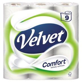 Velvet Comfort