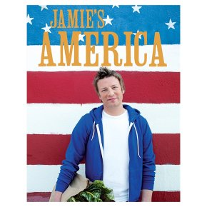 KD J Oliver Jamie's America