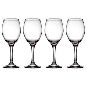 2d55eb409e6a essential Waitrose large white wine glasses
