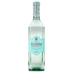 Bloom London Gin