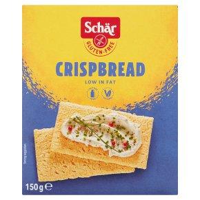 Schär Gluten Free Crispbread