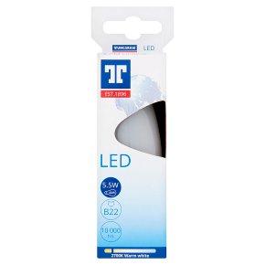GE LED Candle