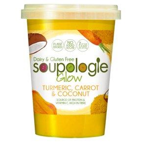 Soupologie Turmeric Carrot & Coconu