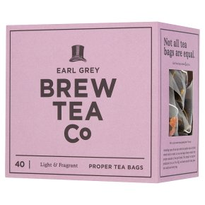 Brew Tea Co Earl Grey