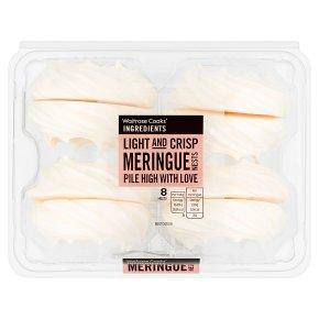 Cooks' Ingredients Meringue Nests