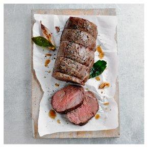 Highland Beef Fillet 0.9-1.5 kg