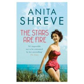 The Stars are Fire Anita Shrive