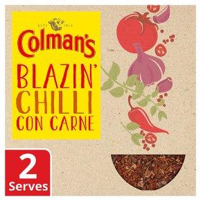 Colman's Blazin Con Carne