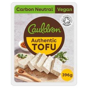 Cauldron original tofu