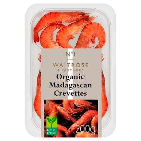 Waitrose 1 Madagascan crevettes