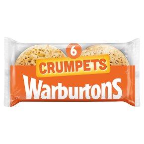 Warburton Crumpets