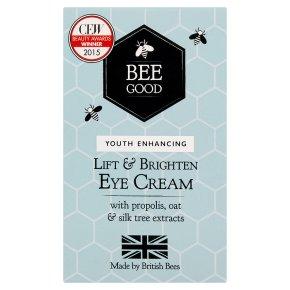 Bee Good Youth Enhancing Eye Cream