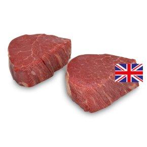 Waitrose Welsh beef fillet steak
