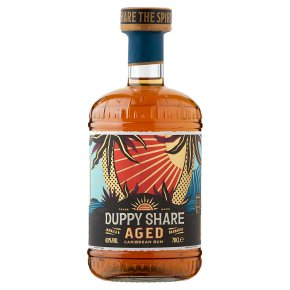 The Duppy Share Rum UK