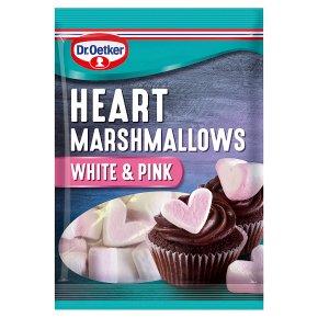 Dr.Oetker Heart Marshmallows