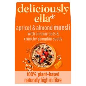 Deliciously Ella Fruit & Nut Muesli