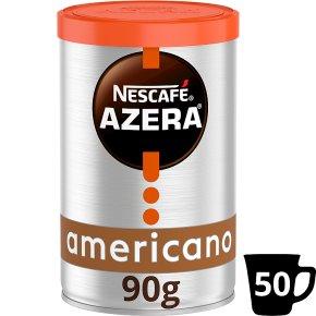 Nescafé Azera Instant Coffee Americano