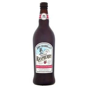 John Crabbie & Co. Scottish raspberry with ginger drink