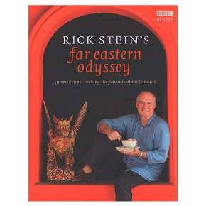 KD Rick Stein's Far Eastern Odyssey